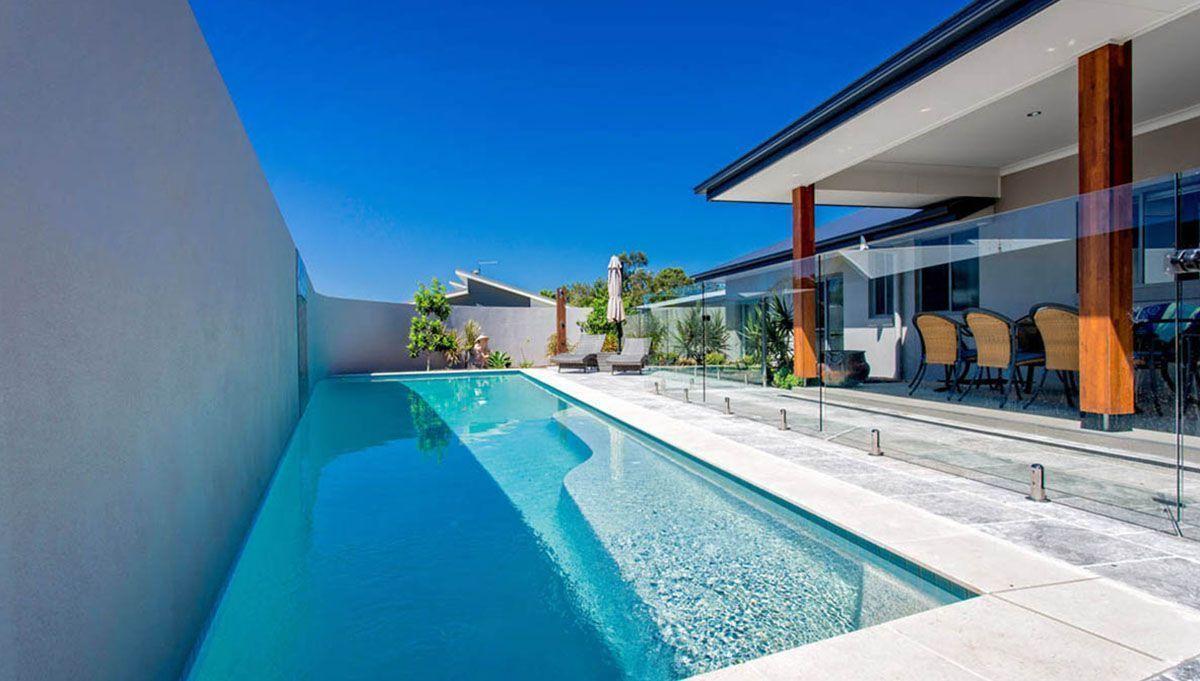 Climatizar la piscina con bomba de calor qualitypools - Climatizar piscina exterior ...